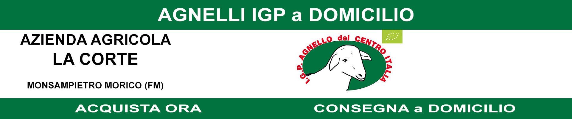 Azienda Agricola La Corte - Dicembre 2020