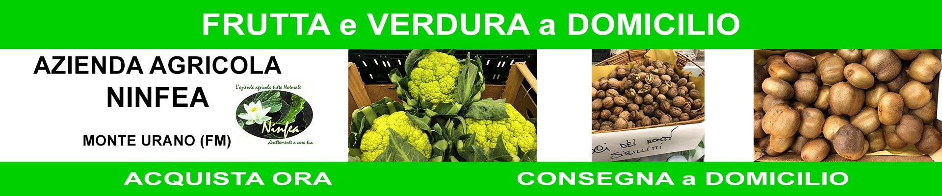 Azienda Agricola Ninfea - Dicembre 2020